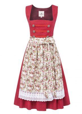 janina-trachten-baumwoll-dirndl-vintage-flowers-rot_schuerze-aop1