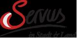 Logo Servus Magazin