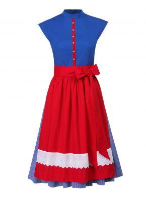 janina-trachten-bw-dirndl-streifen-hochgeschlossen-blitzblau-rot-jpg